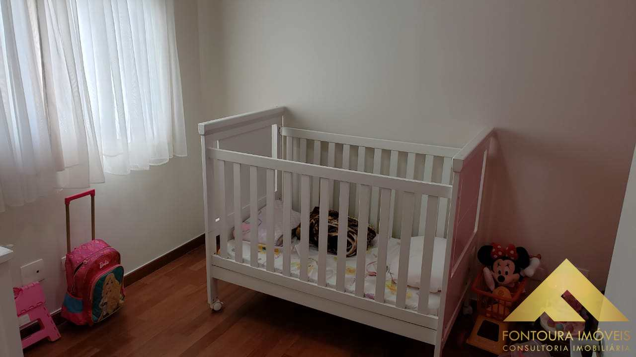 Apartamento com 3 dorms, Planalto, São Bernardo do Campo - R$ 805 mil, Cod: 214