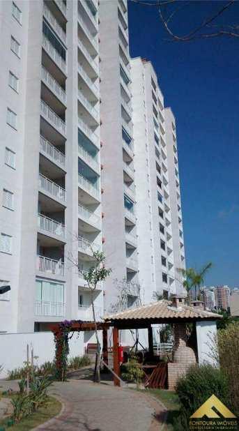 Apartamento com 3 dorms, Rudge Ramos, São Bernardo do Campo - R$ 476 mil, Cod: 288