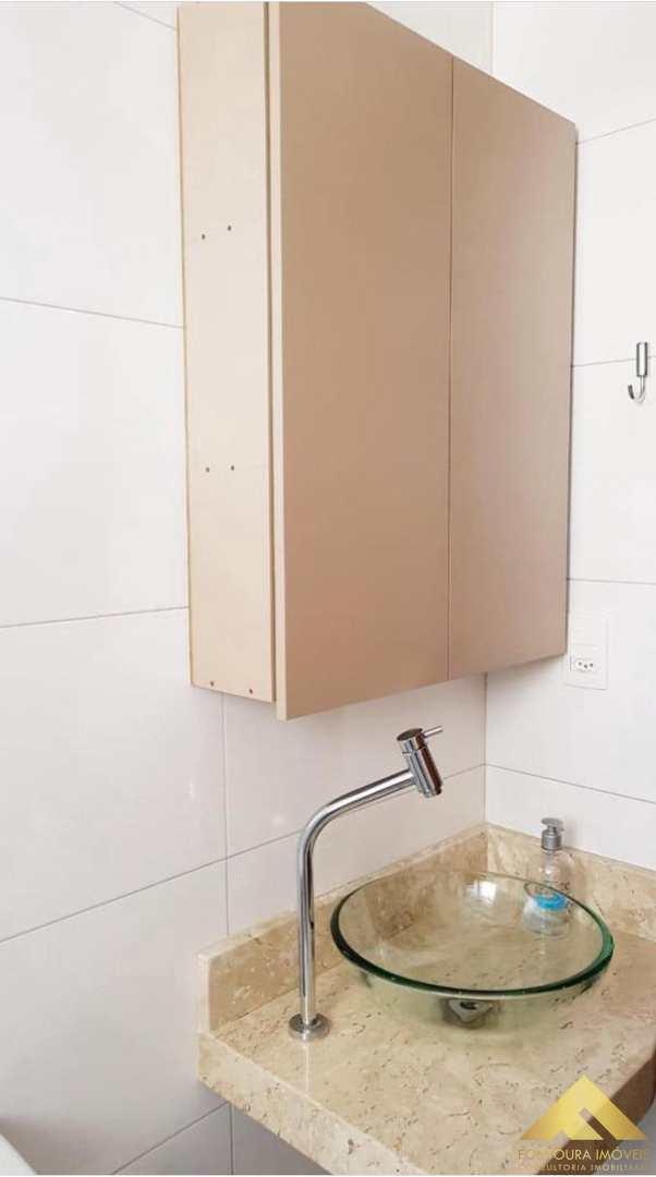Apartamento com 3 dorms, Jardim do Mar, São Bernardo do Campo - R$ 490 mil, Cod: 298
