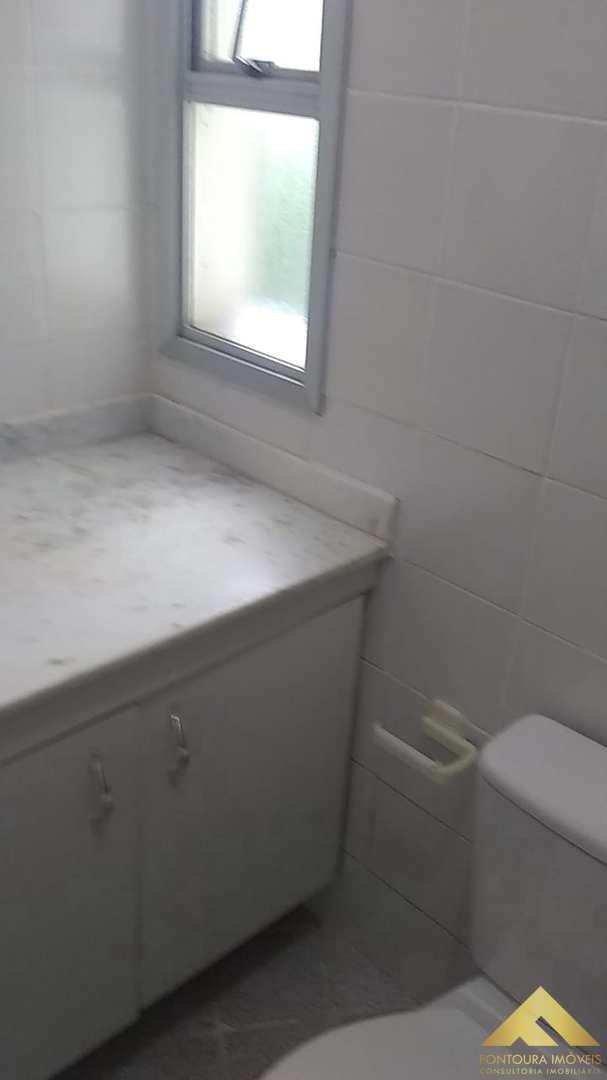 Apartamento com 3 dorms, Planalto, São Bernardo do Campo, Cod: 673
