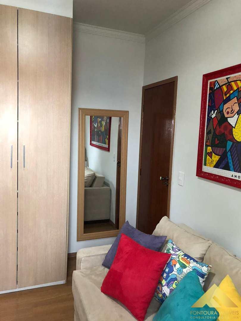 Apartamento com 2 dorms, Assunção, São Bernardo do Campo - R$ 275 mil, Cod: 878