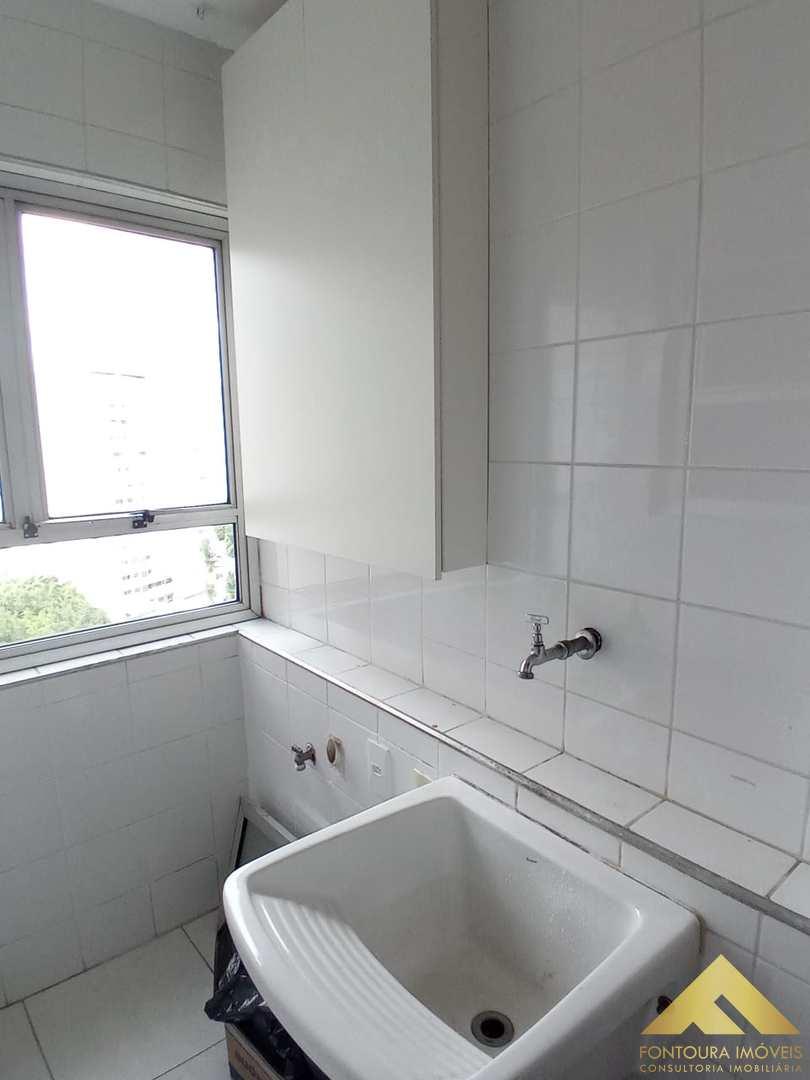Apartamento com 3 dorms, Centro, Diadema - R$ 359 mil, Cod: 1055