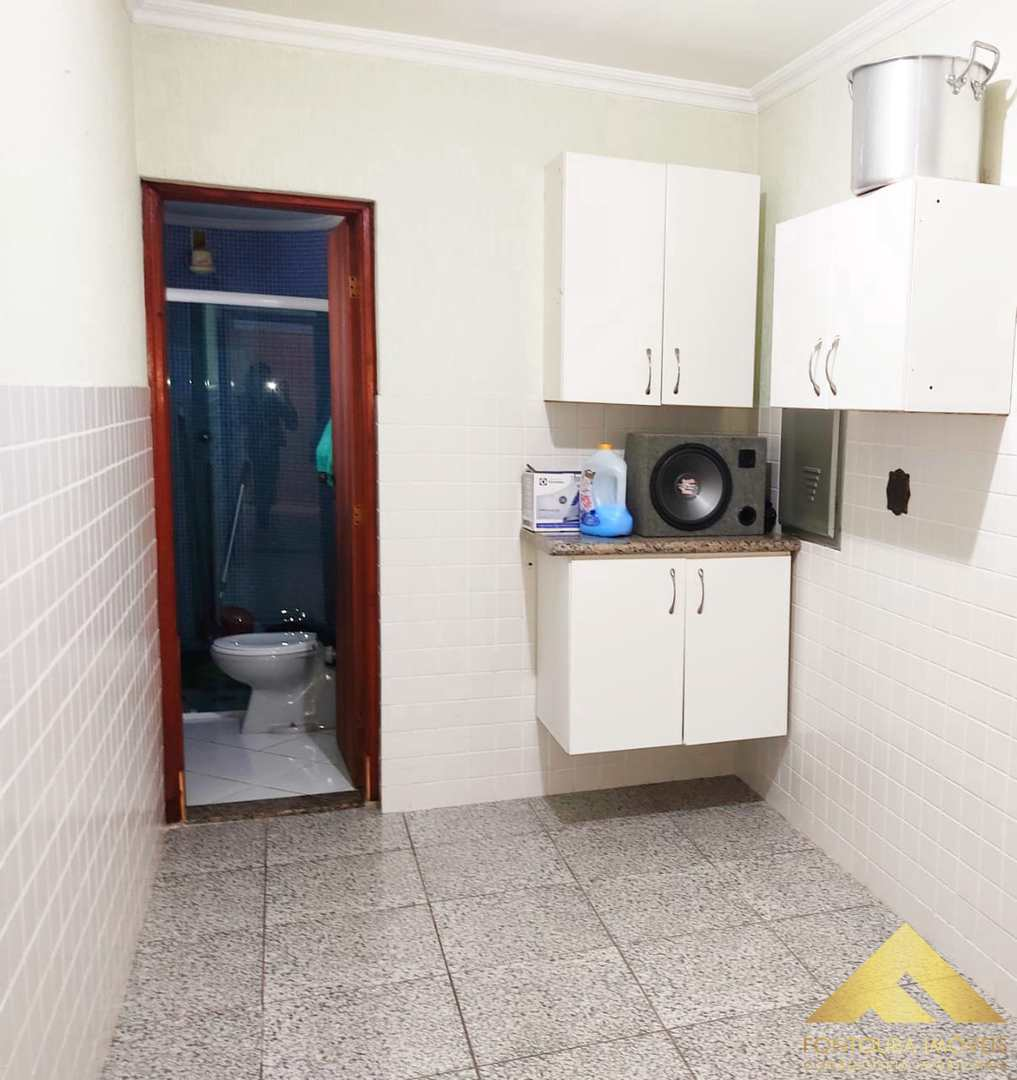 Casa com 3 dorms, Parque dos Pássaros, São Bernardo do Campo - R$ 1.64 mi, Cod: 1085