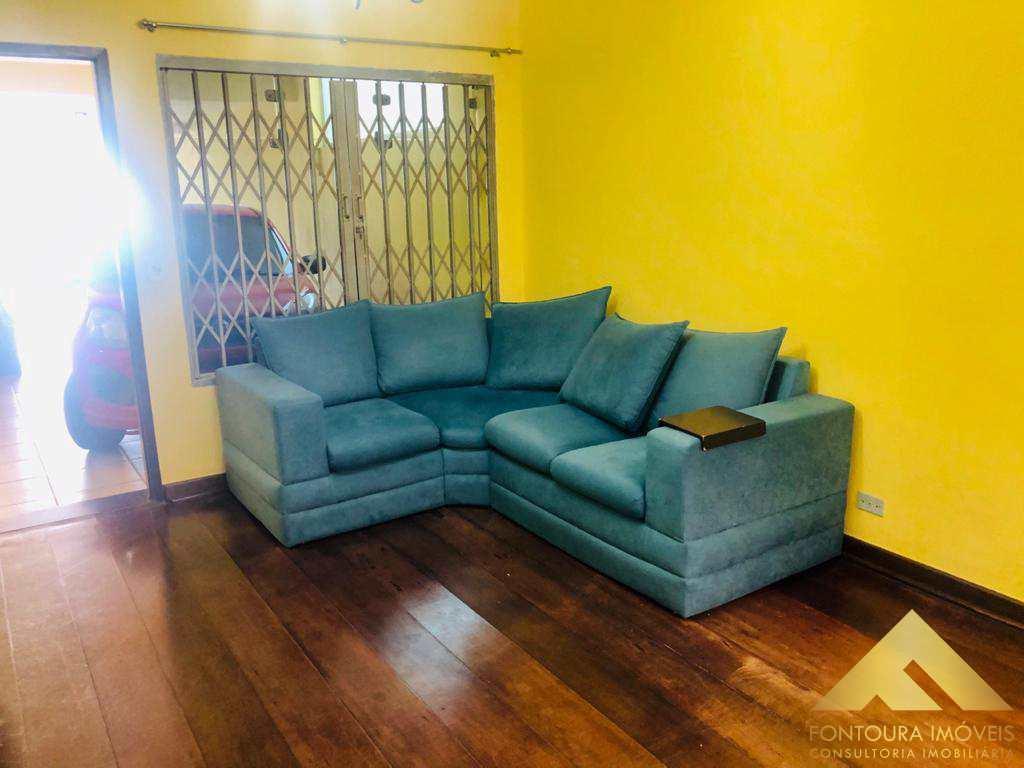 Casa com 4 dorms, Parque Terra Nova, São Bernardo do Campo - R$ 1.22 mi, Cod: 1288