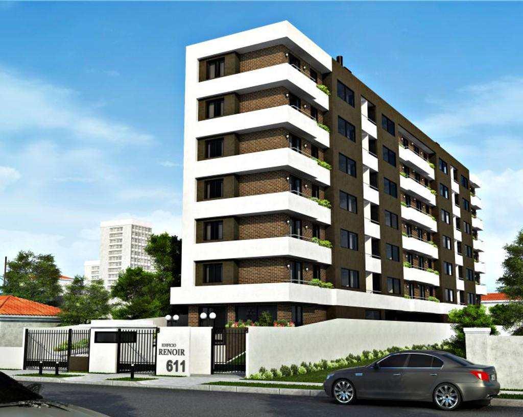 Apartamento com 3 dorms, Sítio do Campo, Praia Grande - R$ 999 mi, Cod: 7