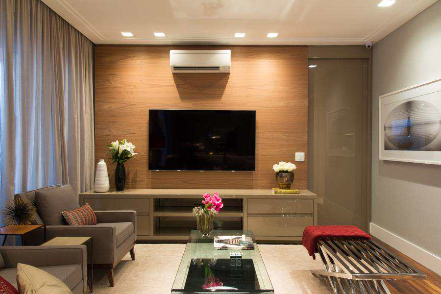 Apartamento com 3 dorms, Solemar, Praia Grande - R$ 9.99 mi, Cod: 4