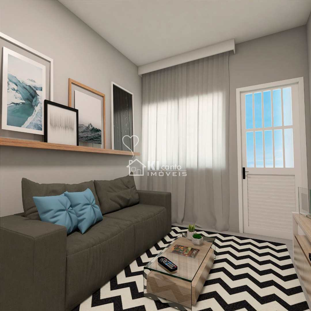 Casa de Condomínio com 2 dorms, Atibaia Belvedere, Atibaia - R$ 209 mil, Cod: 97