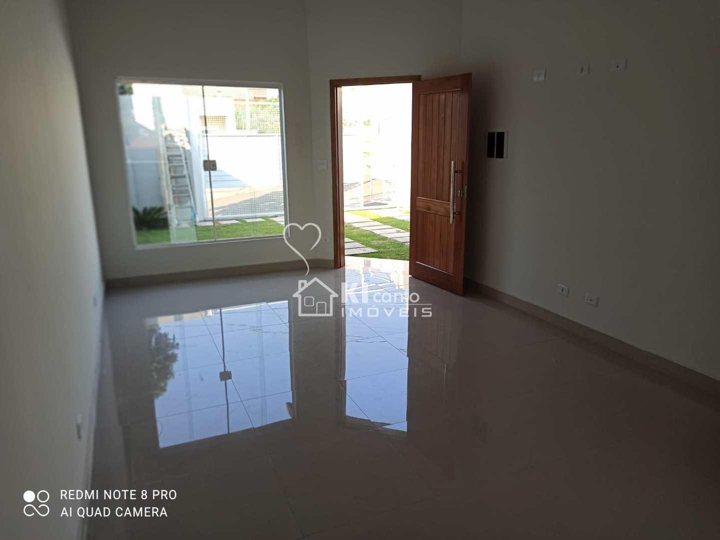 Casa, Nova Atibaia, Atibaia - R$ 495 mil, Cod: 125