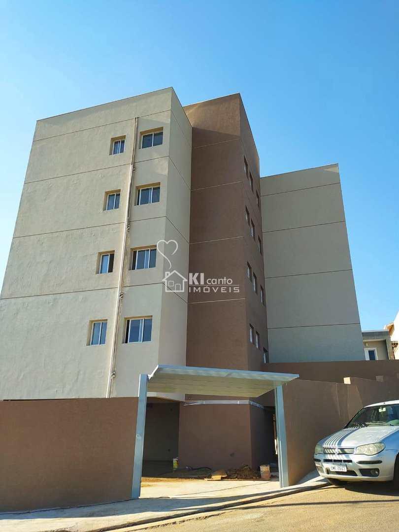 Apartamento com 2 dorms, Nova Atibaia, Atibaia - R$ 213 mil, Cod: 234