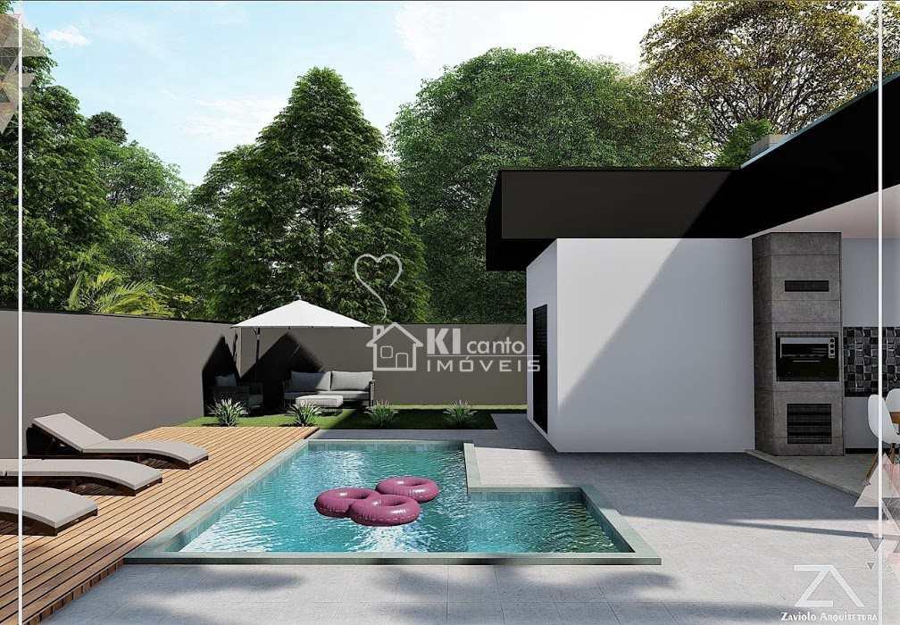 Casa de Condomínio com 3 dorms, Condomínio Buona Vita, Atibaia, Cod: 415