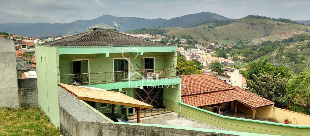 Casa com 3 dorms, jardim real, Bom Jesus dos Perdões - R$ 590 mil, Cod: 456
