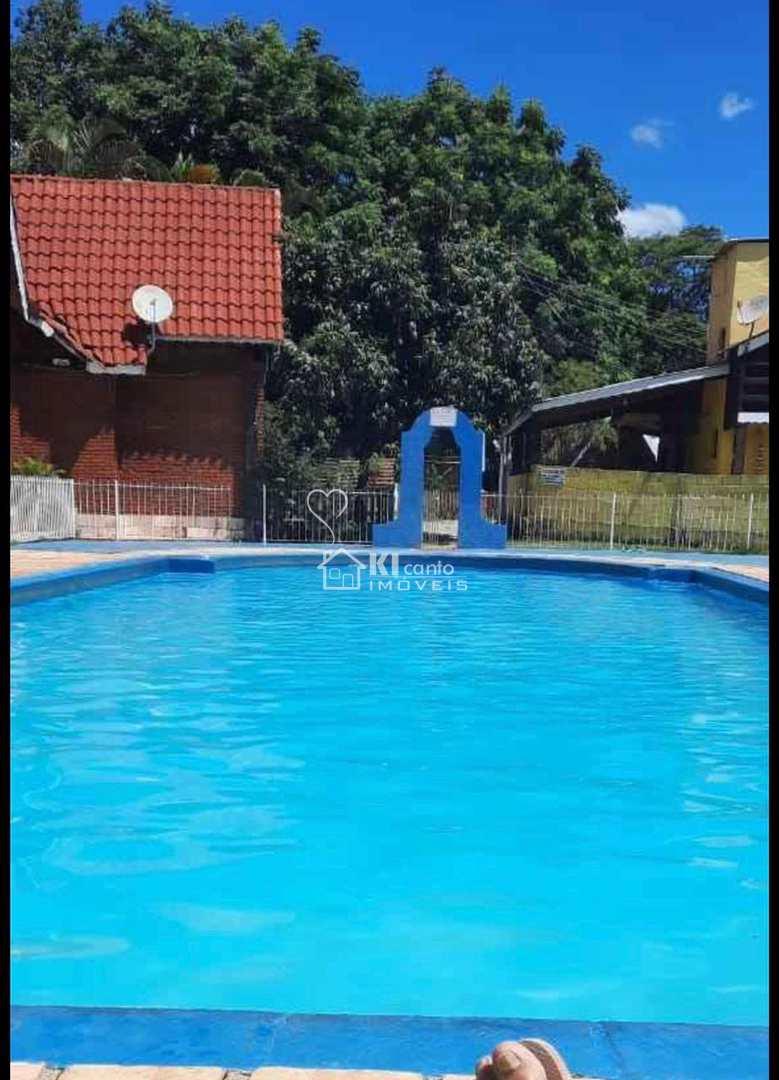 Casa de Condomínio com 3 dorms, Rio Abaixo, Atibaia - R$ 180 mil, Cod: 488