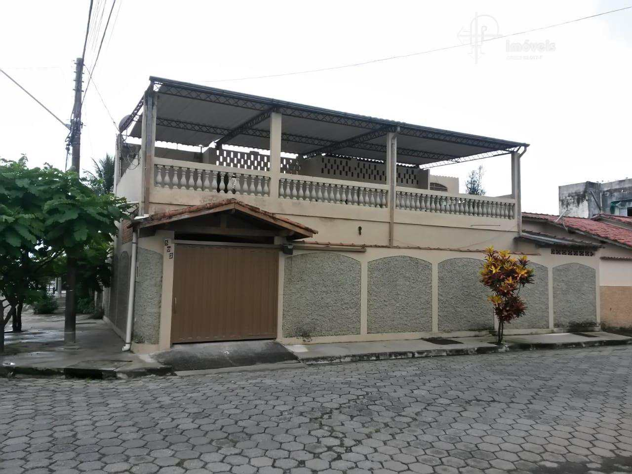 Casa com 3 dorms, Vila Nunes, Lorena - R$ 230 mil, Cod: 61537906