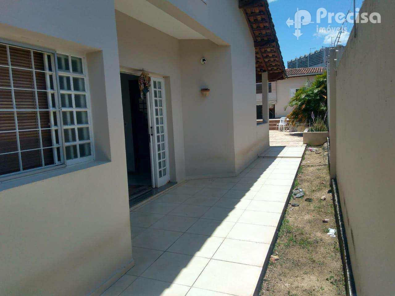 Casa com 3 dormitórios à venda, 430 m²   - Parque Mondesir - Lorena/SP