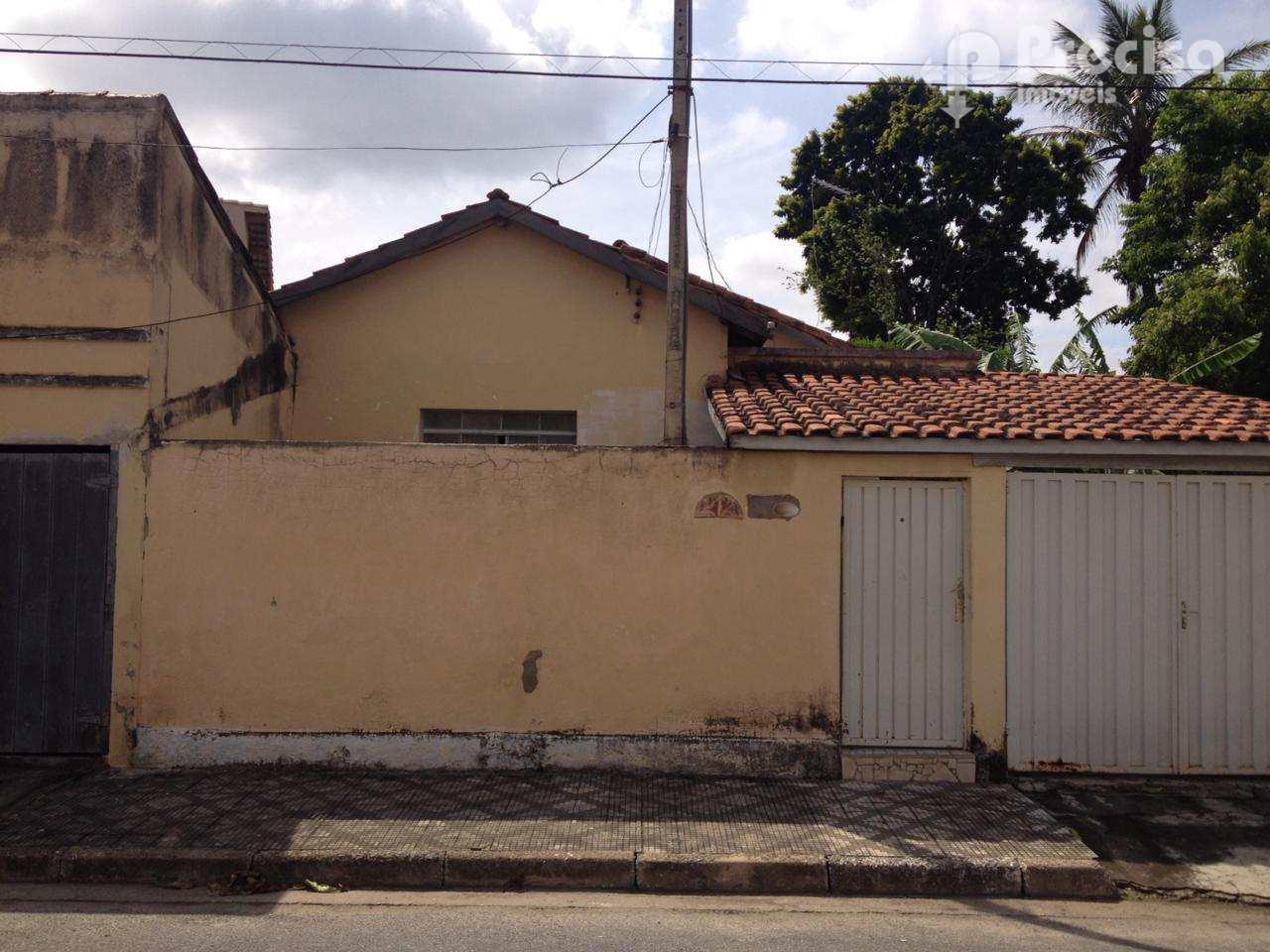 Casa residencial à venda, Cabelinha, Lorena.