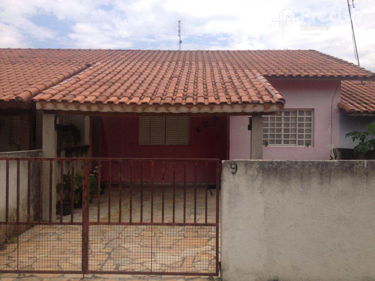 Casa residencial à venda, Cidade Industrial, Lorena.
