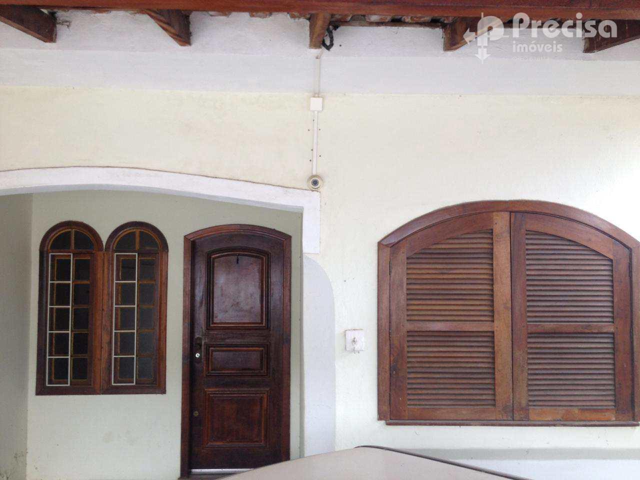 Casa residencial à venda, Centro, Lorena.