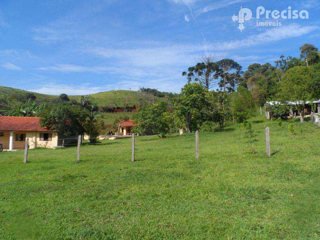 Chácara rural à venda, Rocinha, Guaratinguetá.