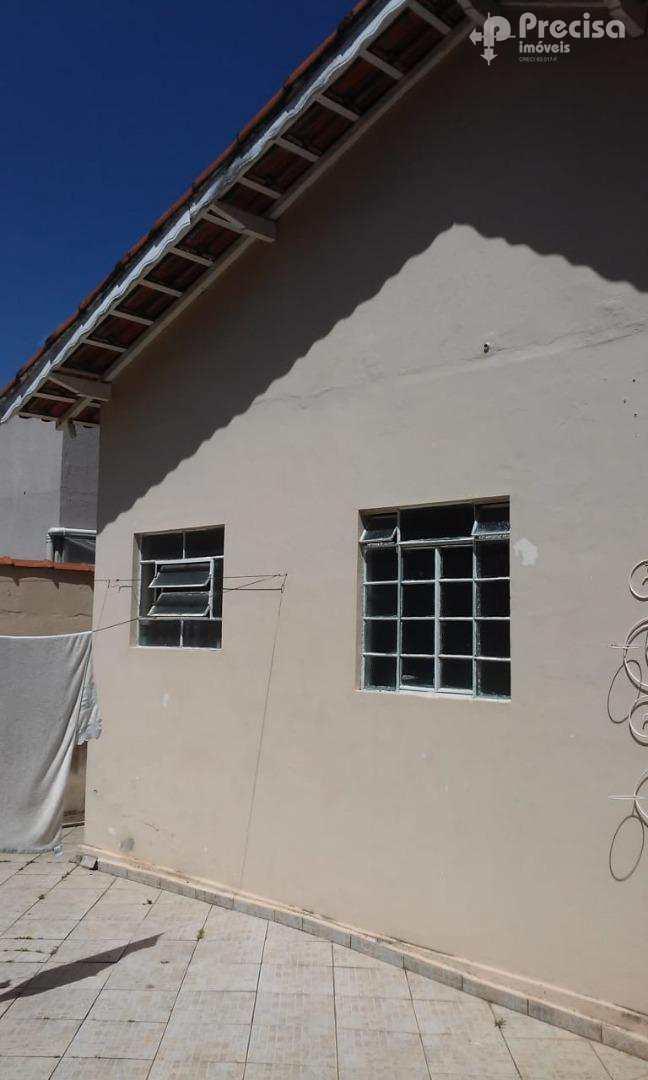 Casa com 3 dorms, Vila Geny, Lorena - R$ 445 mil, Cod: 59979854