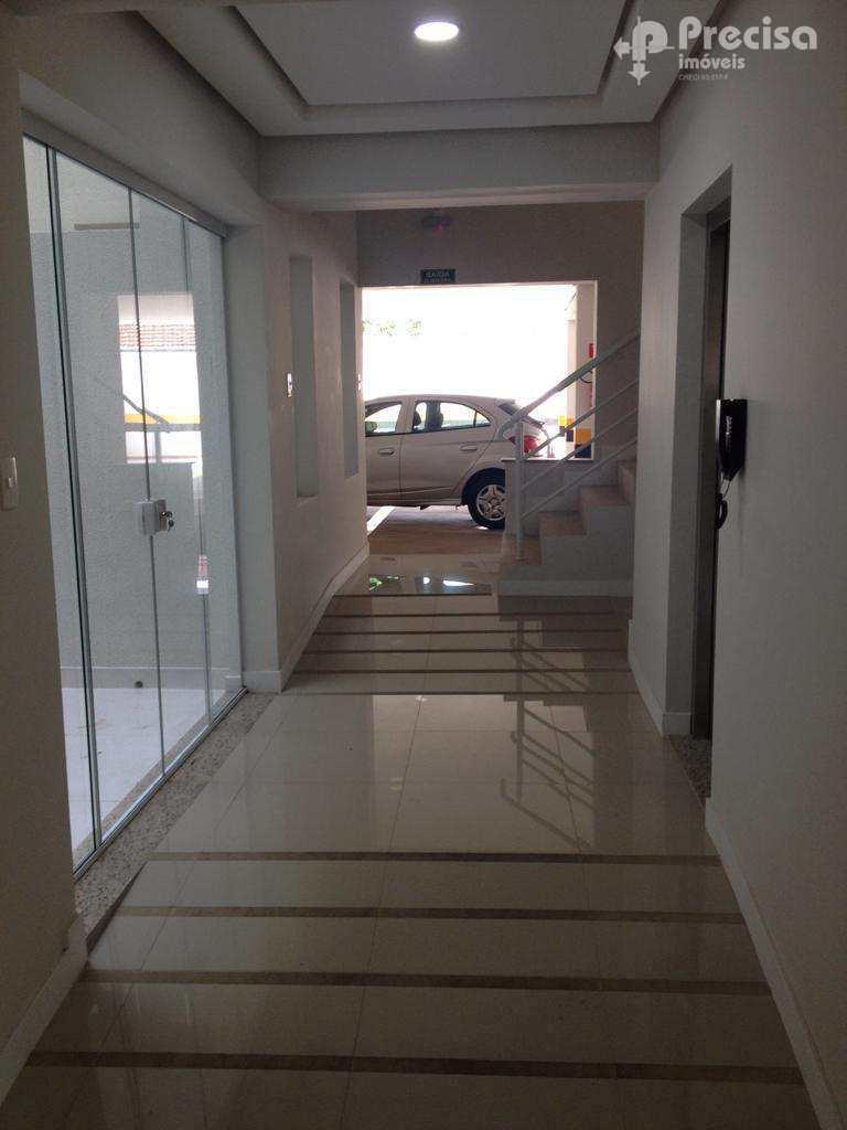Apartamento Alto Padrão no Centro.