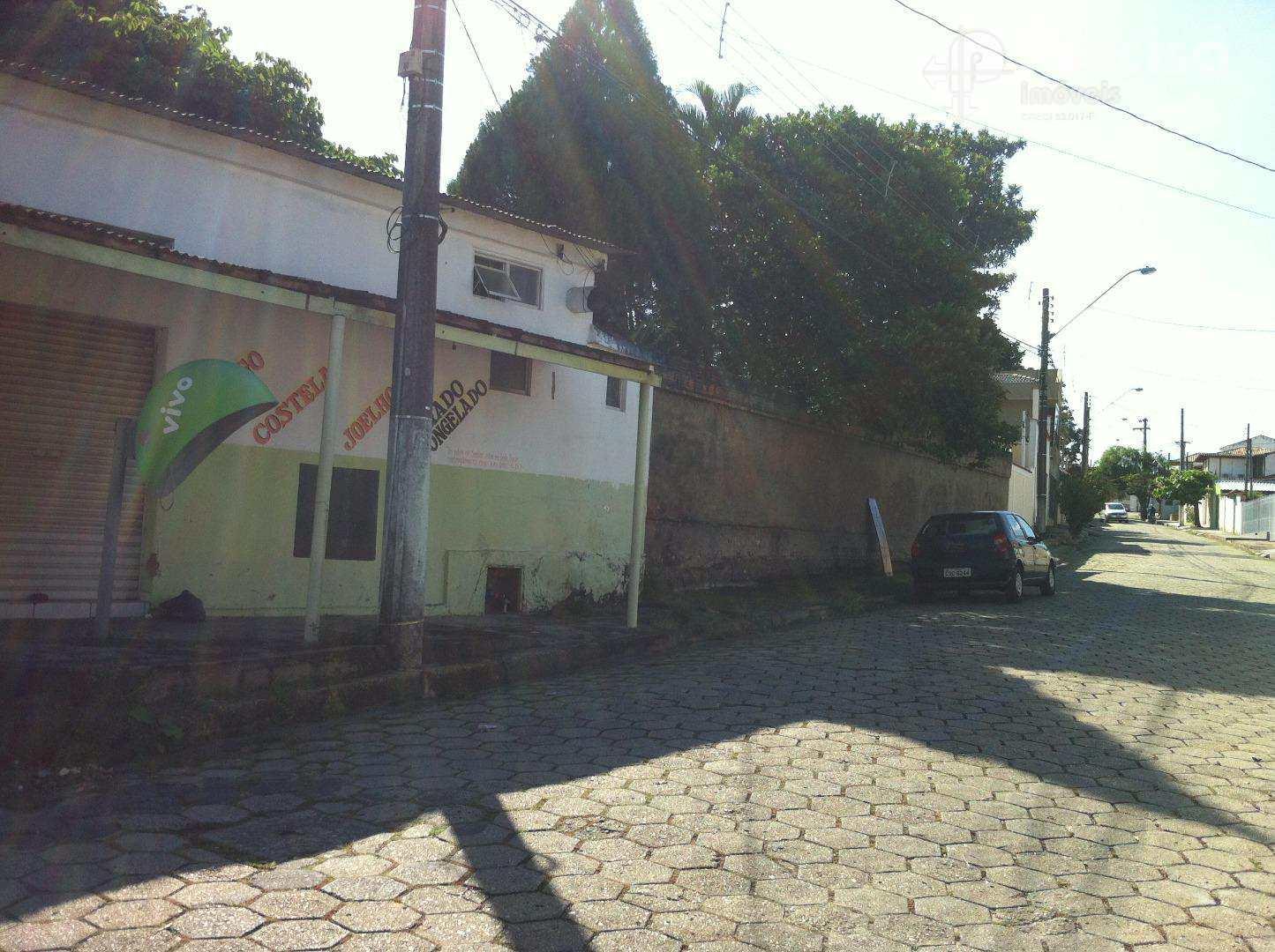Casa com 2 dormitórios à venda, 150 m²- Vila Zélia - Lorena/SP