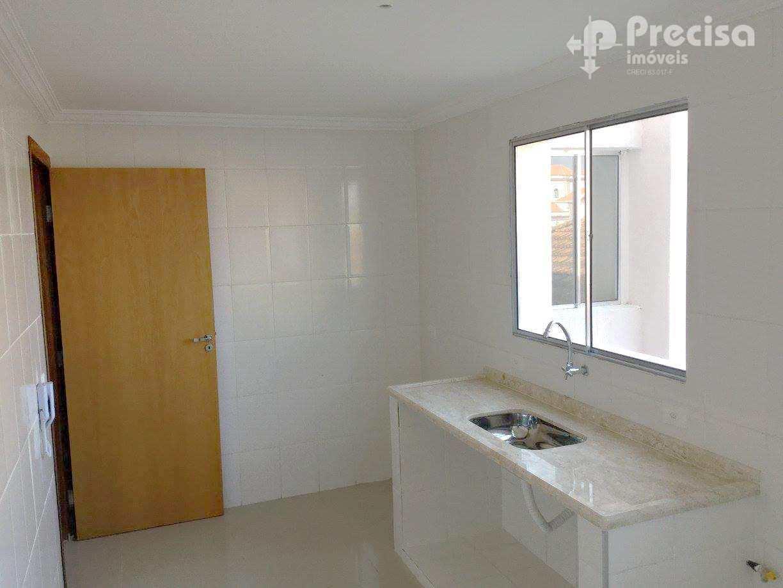 Apartamento residencial à venda, Centro, Lorena.