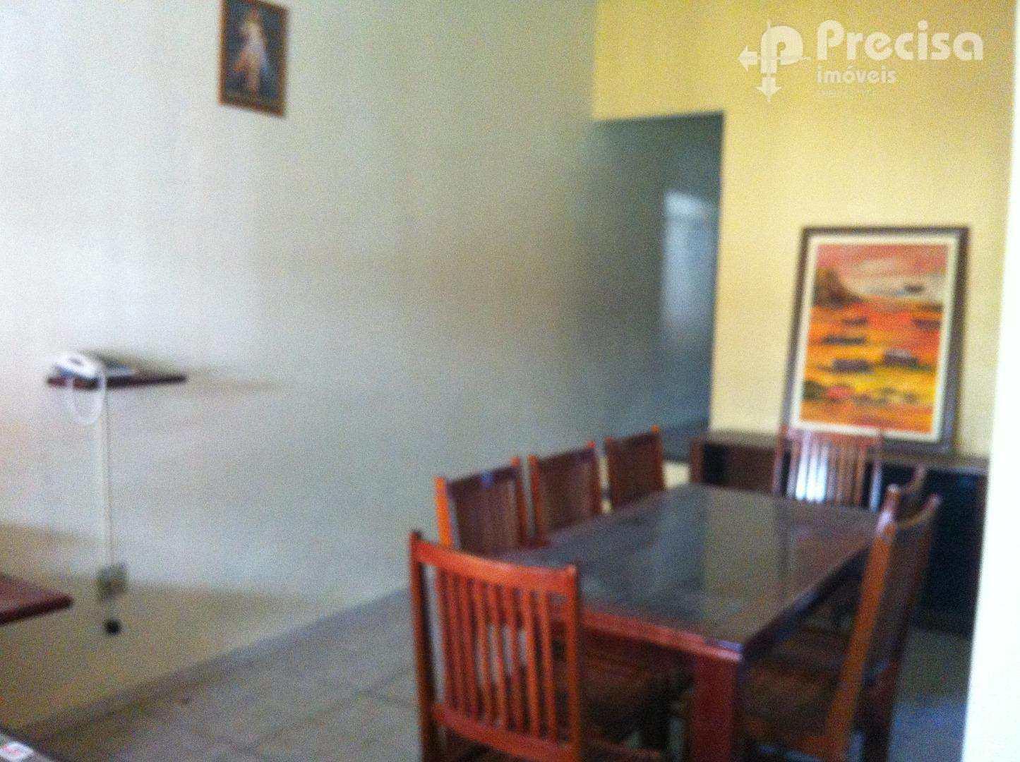 Casa residencial à venda, Olaria, Lorena.