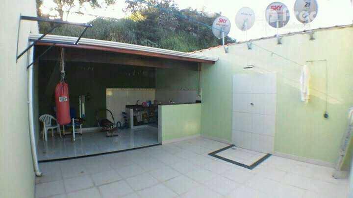 Casa com 2 dorms, Centro, Piquete - R$ 230 mil, Cod: 62620113