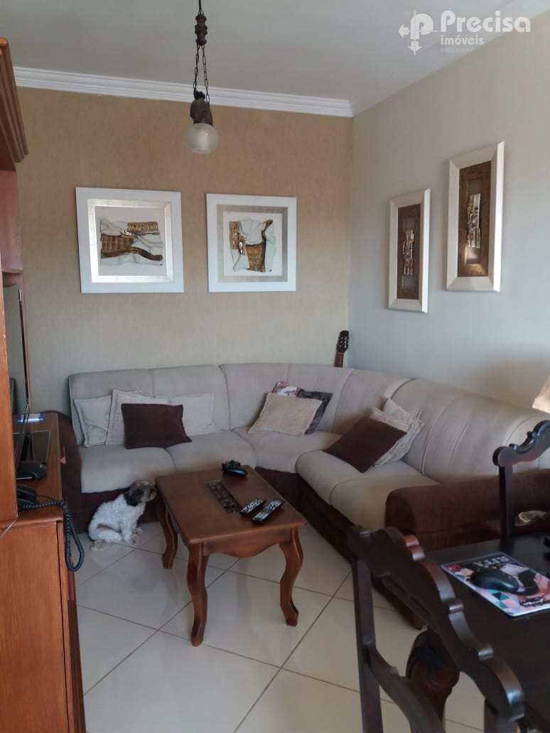 Apartamento com 2 dorms, Vila Geny, Lorena - R$ 275 mil, Cod: 62620143