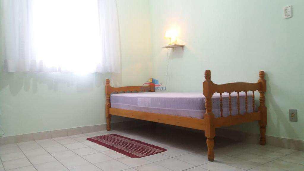 Kitnet 1 dorm, Boqueirão, Praia Grande