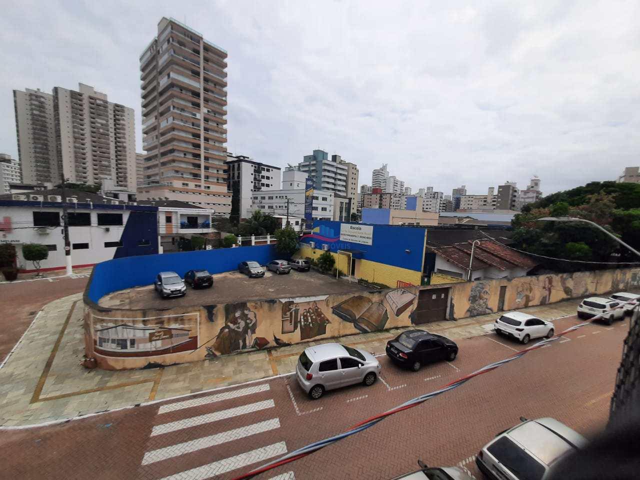 APÊ SHOW!1 dorm, Boqueirão - R$ 174 mil, Cod: 538