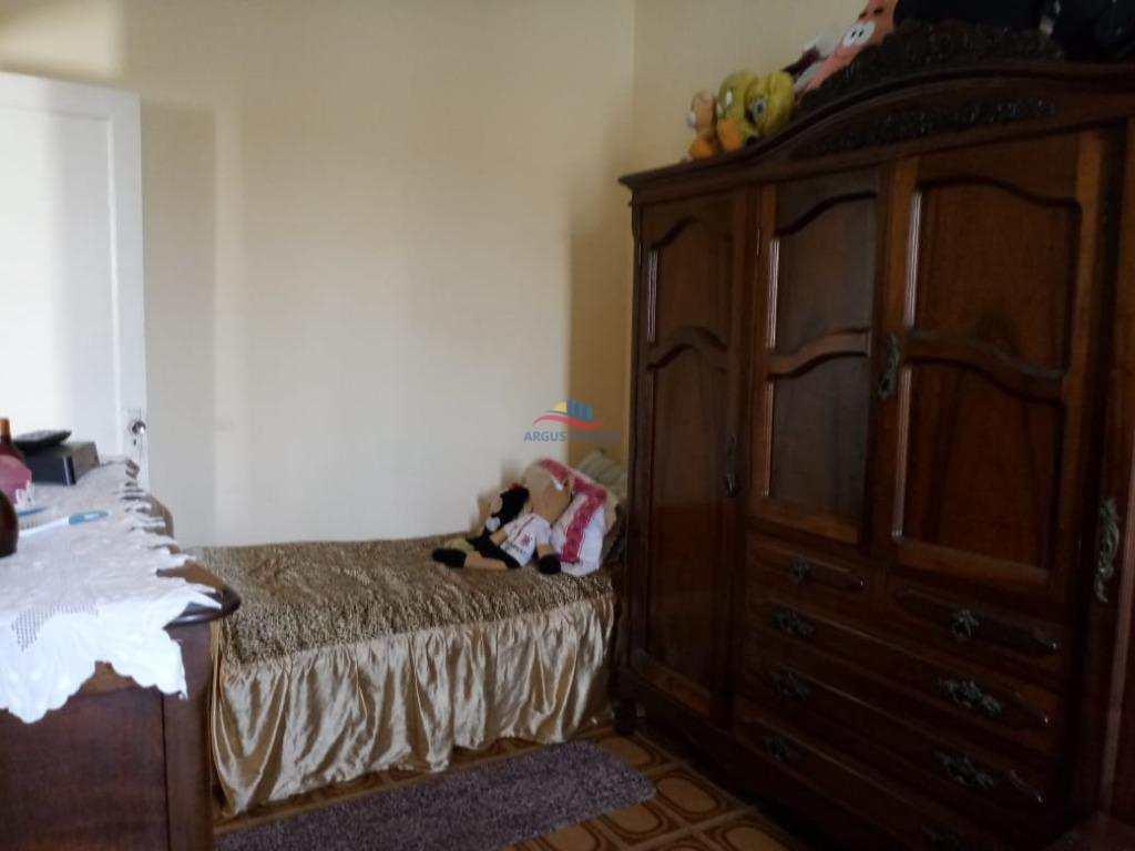 Apartamento com 1 dorm, Boqueirão, Praia Grande - R$ 125 mil, Cod: 544