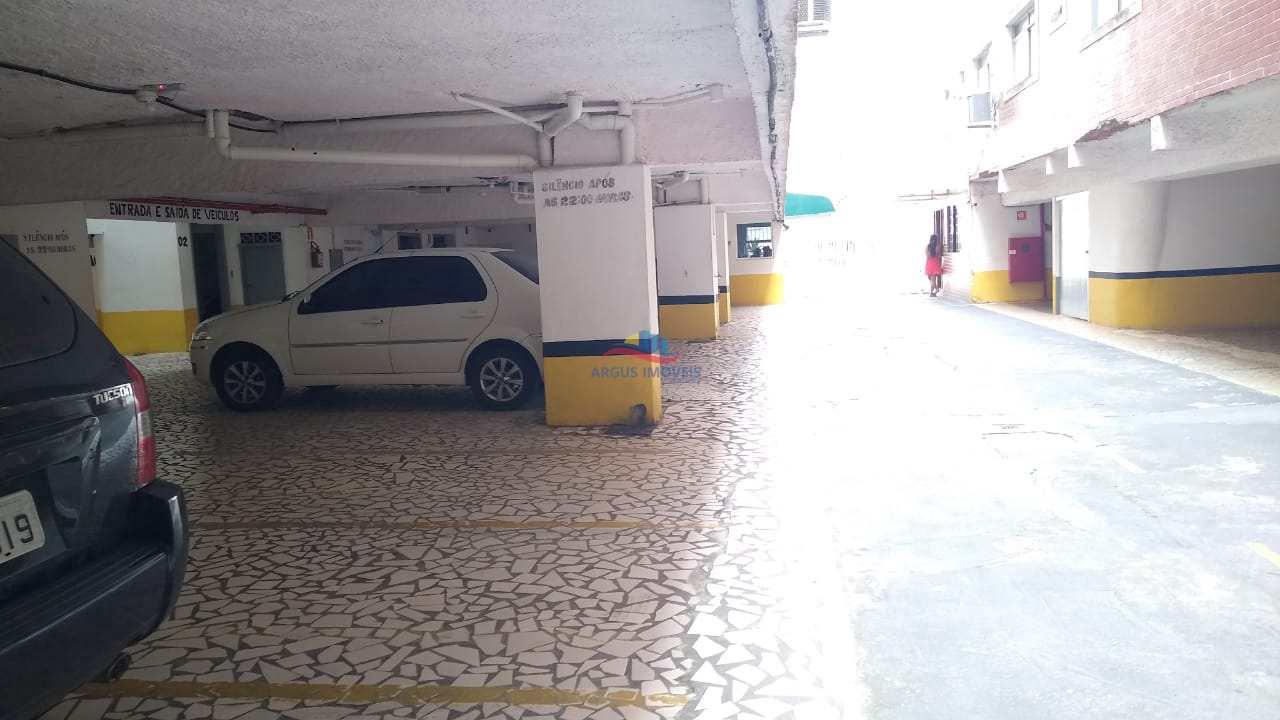 Kitnet com 1 dorm, Aviação, Praia Grande