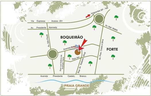 APTO INCRÍVEL! 3 SUITES! BOQUEIRÃO -  Cod: 3042