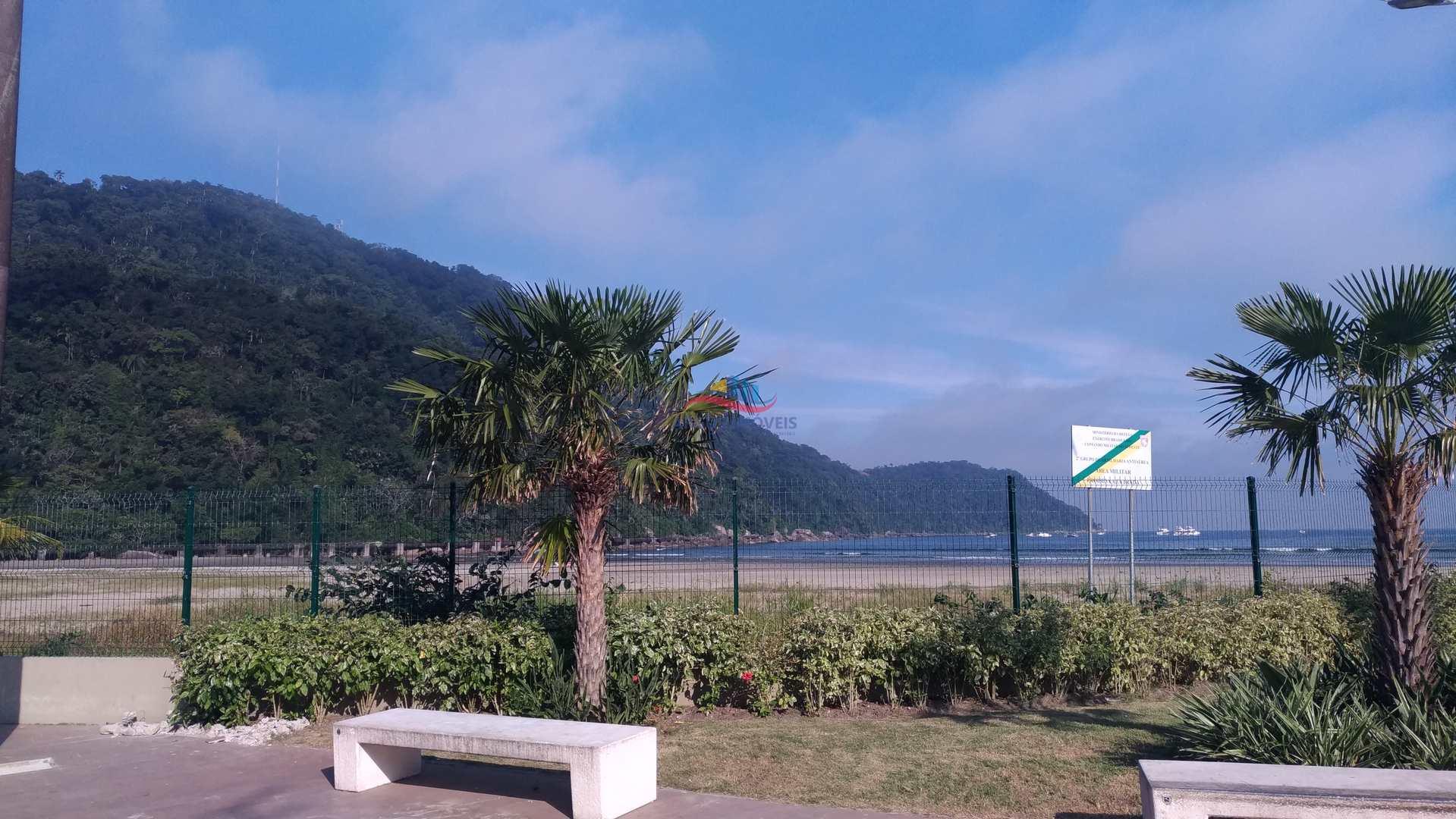 2 Suítes - Gourmet e 2 vagas - Forte Praia Grande