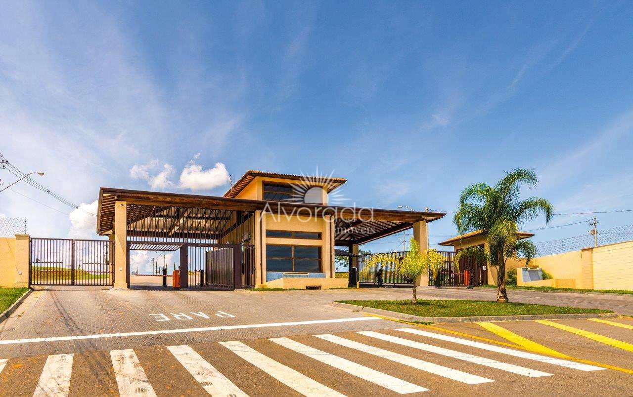 Condomínio em Itatiba  Bairro Reserva Santa Rosa  - ref.: Santa Rosa