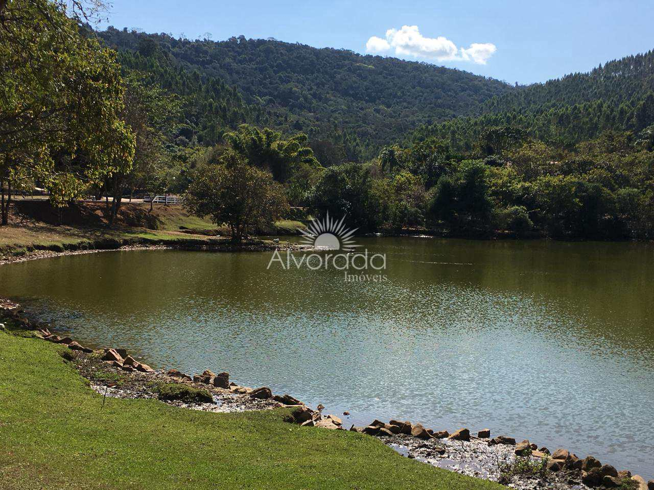 Condomínio em Itatiba  Bairro Capela do Barreiro  - ref.: Capela