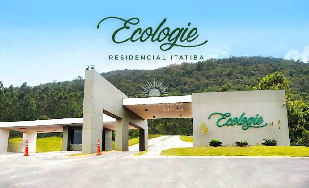 Condomínio em Itatiba  Bairro Bairro Itapema  - ref.: Ecologie