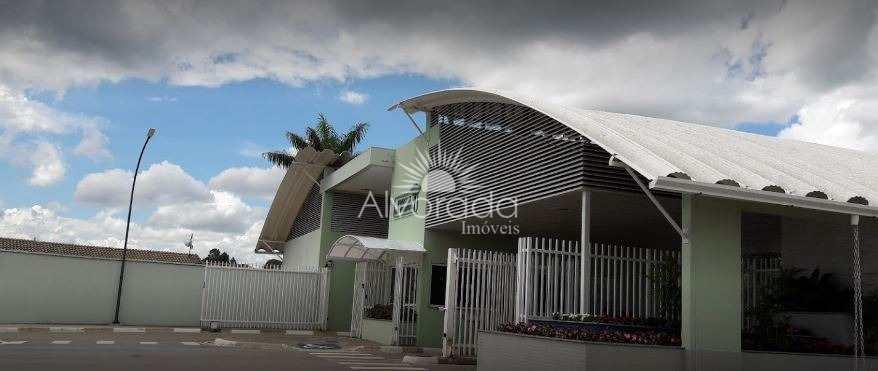 Condomínio em Itatiba  Bairro Parque da Fazenda  - ref.: Pq da Fazenda