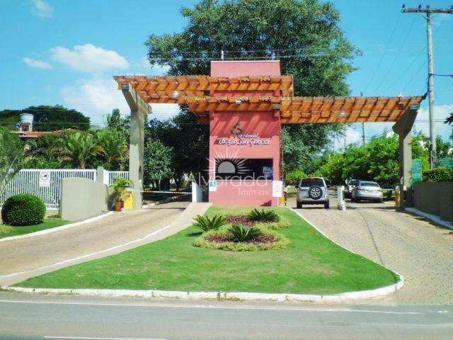 Condomínio em Itatiba  Bairro Bairro Itapema  - ref.: São Gabriel