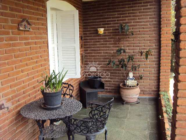 Casa com 3 dorms, Centro, Morungaba - R$ 550 mil, Cod: CF021