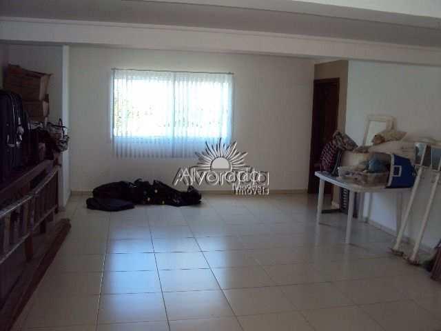 Casa de Condomínio com 4 dorms, Parque da Fazenda, Itatiba - R$ 2.9 mi, Cod: CF031