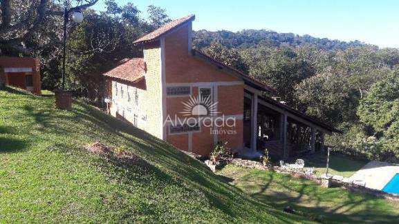 Casa de Condomínio com 5 dorms, Sítio da Moenda, Itatiba - R$ 1.6 mi, Cod: CF029