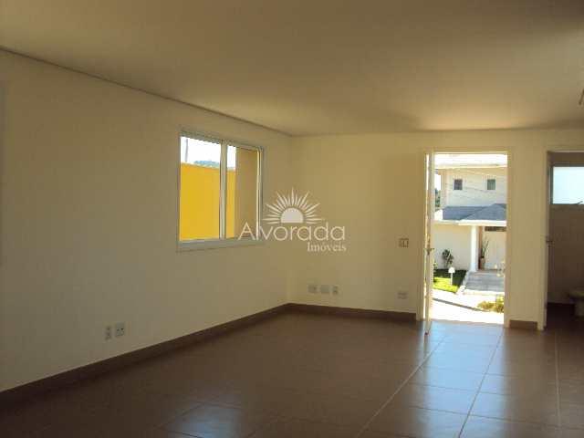 Casa de Condomínio com 4 dorms, Loteamento Itatiba Country Club, Itatiba - R$ 700 mil, Cod: CF058