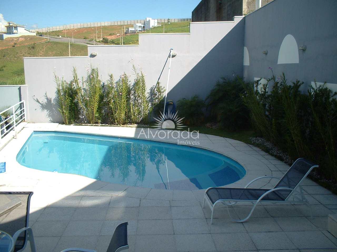 Casa de Condomínio com 4 dorms, Loteamento Itatiba Country Club, Itatiba - R$ 1.08 mi, Cod: CF020