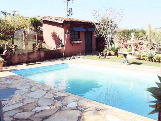 Casa com 3 dorms, Jardim Leonor, Itatiba - R$ 550 mil, Cod: CH013
