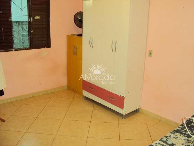 Casa com 3 dorms, Jardim Leonor, Itatiba - R$ 600 mil, Cod: CH024