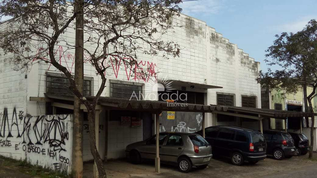 Galpão, Jardim Virgínia, Itatiba - R$ 1 mi, Cod: AI022