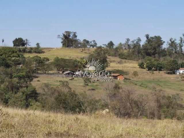 Fazenda em Limeira, Área Industrial - R$ 8.5 mi, Cod: ST009