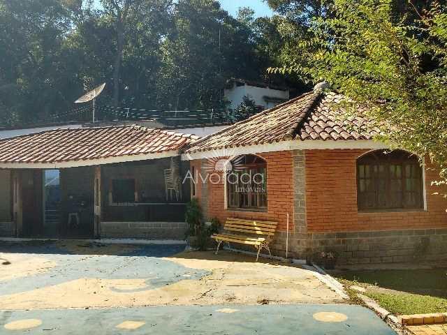 Sítio com 11 aptos, Ponte Alta, Jarinu - R$ 550 mil, Cod: ST025